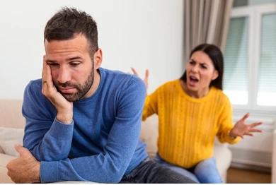 Husband Scarcity