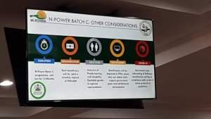 Npower Unveils Four Pillars Of Applicants Deployment