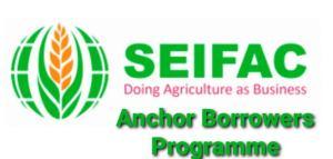 SEIFAC Loan Approval Update