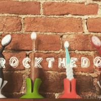 #RockTheDOC