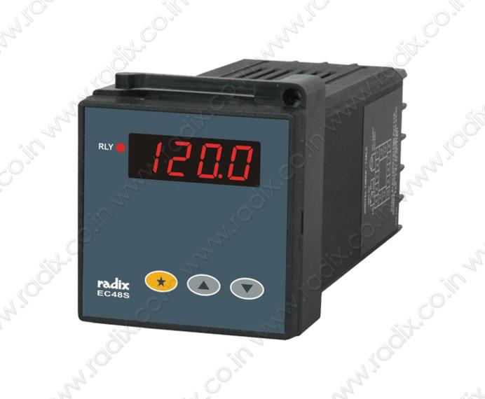 Chromel Alumel Thermocouple Current Loop Transmitter
