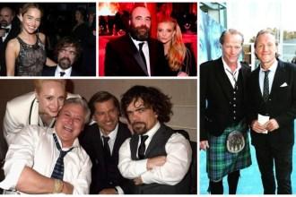 『ゲームオブスローンズ』くせもの俳優情報まとめ。ティリオン、ハウンド、ヴァリス、ブロン、ベイリッシュ。