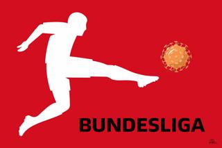 Kick it like Bundesliga