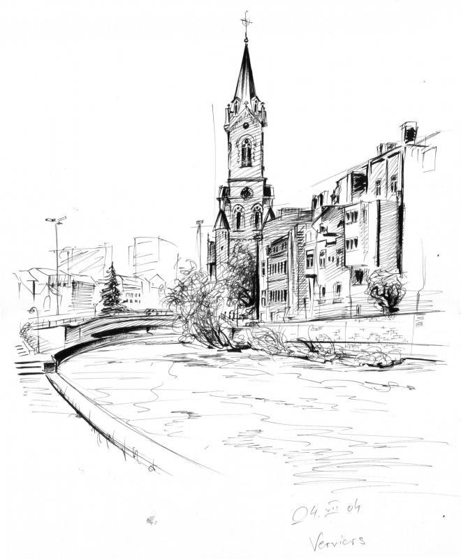 24.07.2004: Verviers, Belgium