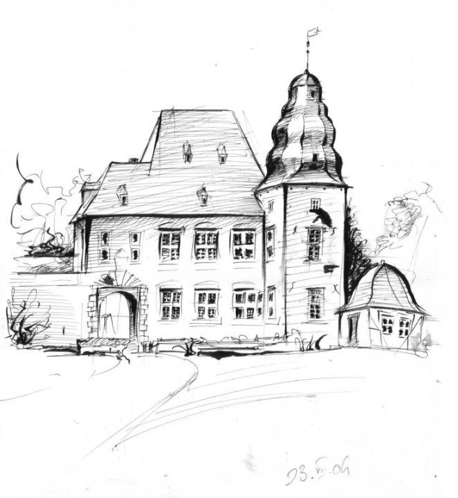 23.07.2004: Gut Etgendorf, Germany