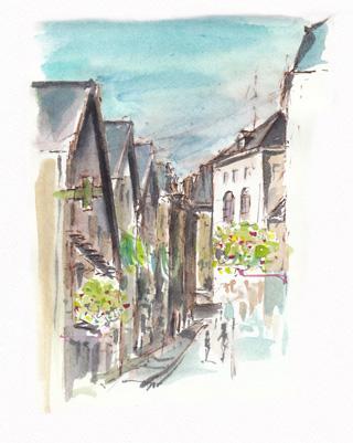 Lannion, France