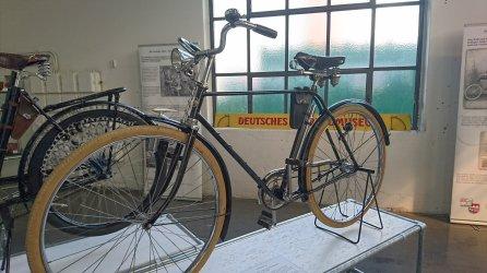 cycling world deutsches fahrradmuseum