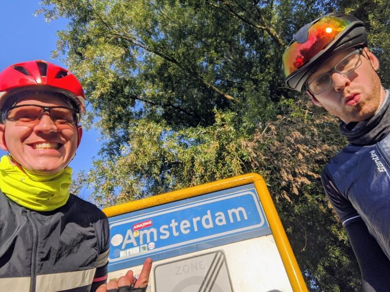Amsterdam 500, Midsommar Tour 2020