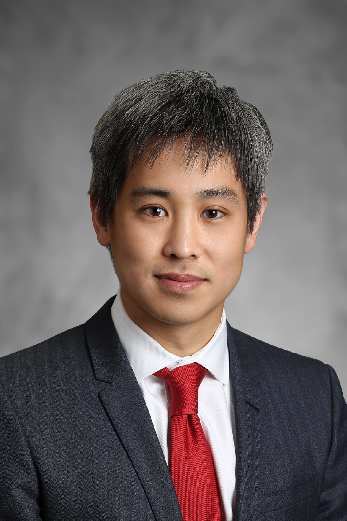 Lee Chen MD  Radiology Associates of North Texas
