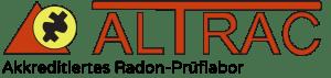 ALTRAC Radon Prüflabor