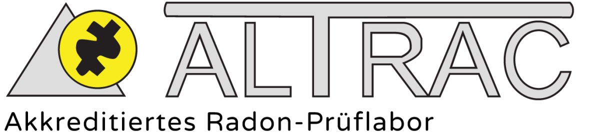 ALTRAC - Akkreditiertes Radon-Prüflabor