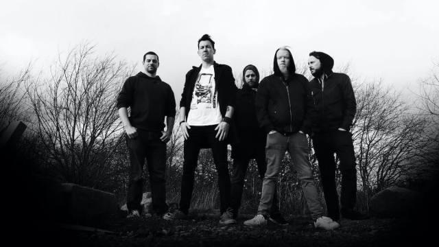 Among Phantoms band photo