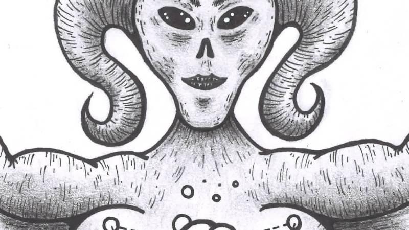 Hadron – Evil Lady