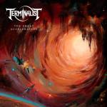 Terminalist - The Great Acceleration cover