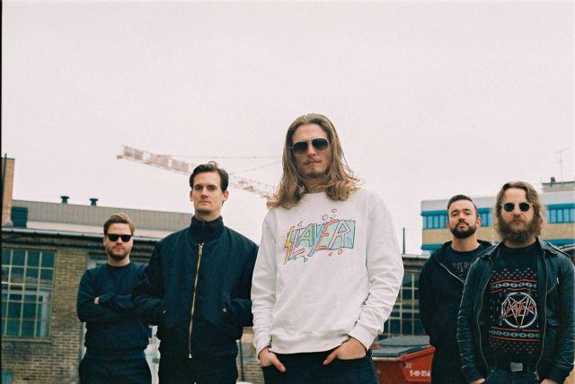 Avarice band