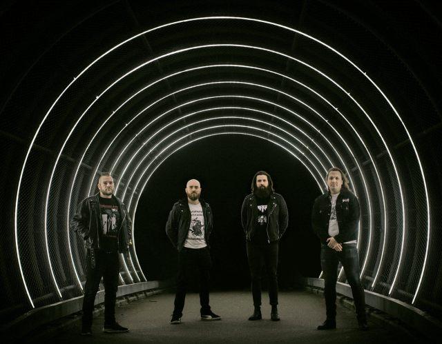 Terminalist band