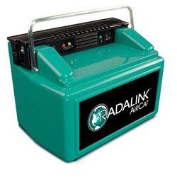 Short Term Continuous Radon Monitor