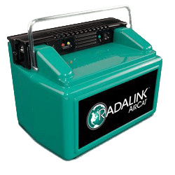 Short Term Continuous Radon Monitor