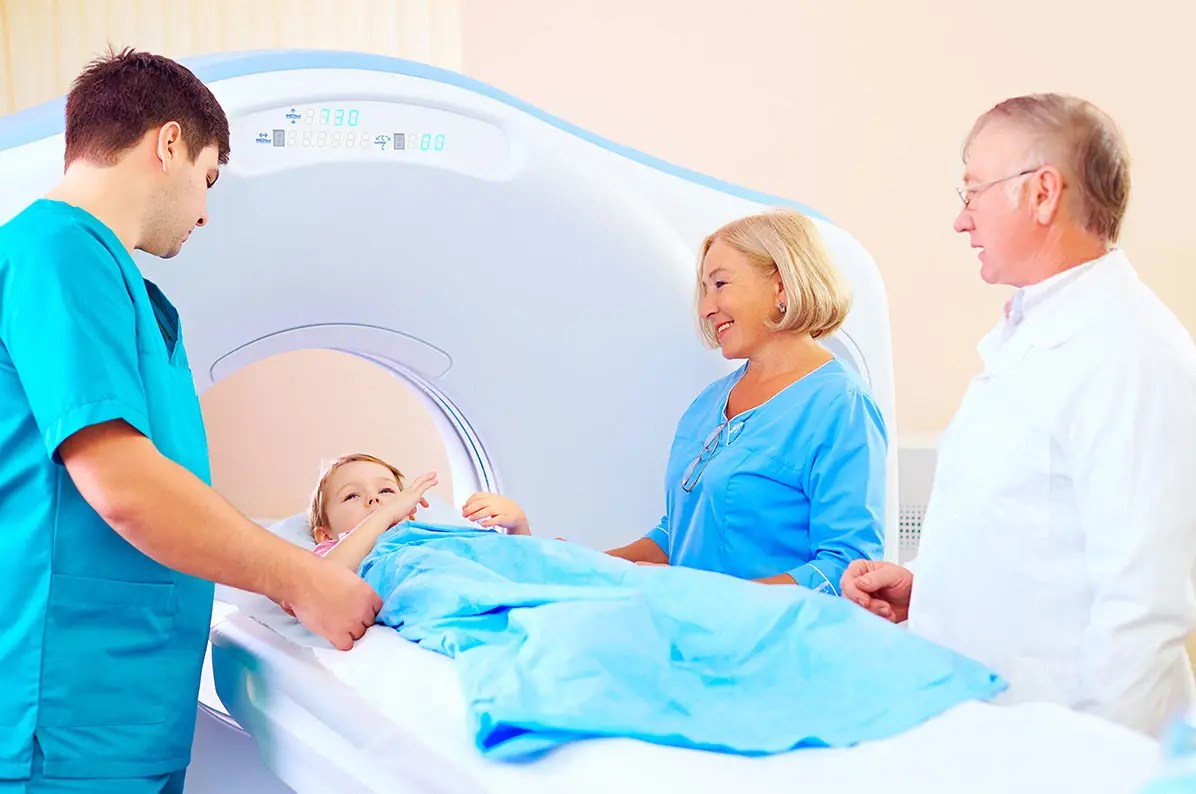 Risks And Pediatric Ct Radiation Dose What Rad Techs