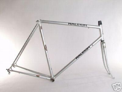 raleigh 753 sb serial frame