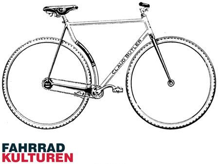 Radpropaganda Fahrradkulturen Ausstellung Hamburg