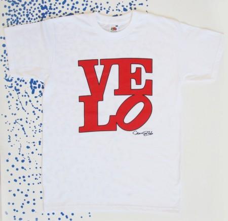 radpropaganda velo love tshirt