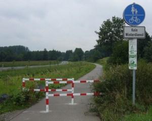 Gute Radwege zu bauen ist gar nicht so einfach