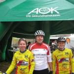 Post SV Radsportler in Salzwedel