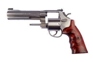 independent gun