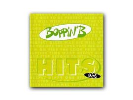 """Boppin'B CD """"Hits"""""""