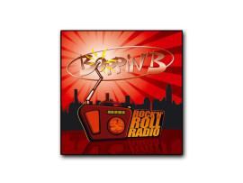 "Boppin'B CD ""Rock'n'Roll Radio"""