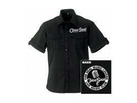Colos Saal Roll Sleeve Shirt