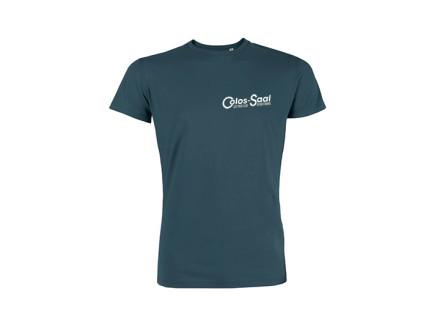 "Colos Saal T-Shirt ""Stargazer"" Man"