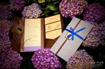 Wedding invitation - Raduban Photography