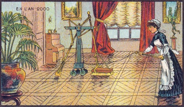 the-year-2000-house-cleaning