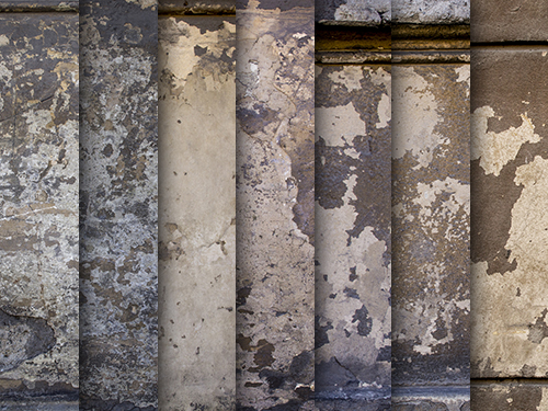 texture-exfoliated-wall