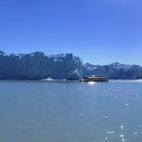 PAT: The Amazing Perito Moreno