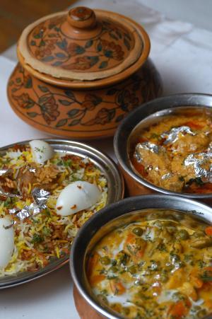 Some of the Best Indian Cuisine Near Radwyn Apartments Is at Bryn Mawr's Ekta