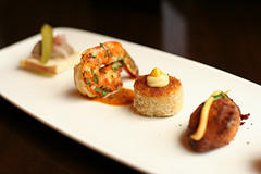 Tinto Intertwines Local Ingredients and Spanish Tapas Not Far From Radwyn Apartments in Bryn Mawr