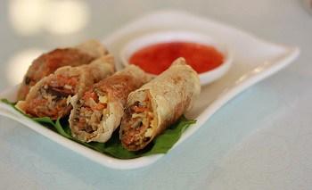 Chinese Food Goes Gourmet at Yangming Near Radwyn Apartments in Bryn Mawr