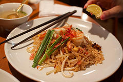 Siamese Princess: Enjoy Thai Cuisine Just a Short Distance From Radwyn Apartments