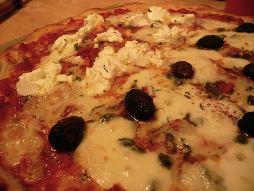 Pizzarella Grille Near Radwyn Apartments: Have a Hot Pie Arrive at Your Doorstep Tonight