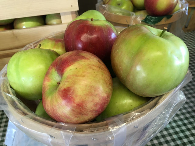 Celebrate the Swarthmore Farmers' Market's Last Day of the Season