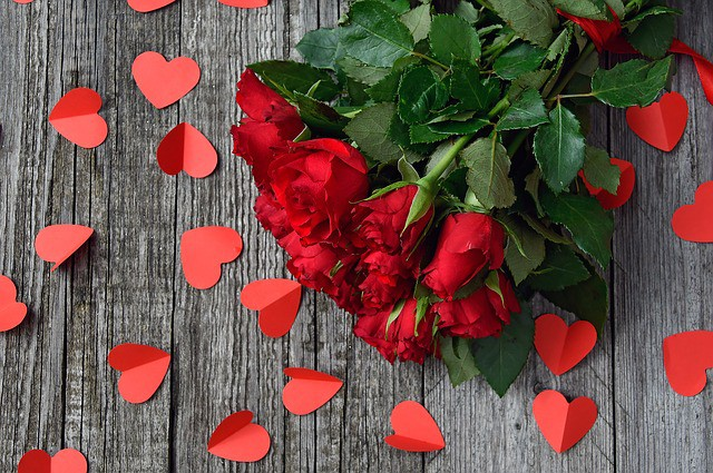 Plan a Romantic Valentine's Day Dinner at the Wayne Hotel