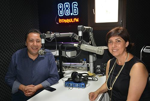 TÜRSAB Yönetim Kurulu Üyesi Mücella Kantaroğlu Tarhan: İlk Hedef 100 Milyon Turist Ve 100 Milyar Dolar Gelir Olmalı