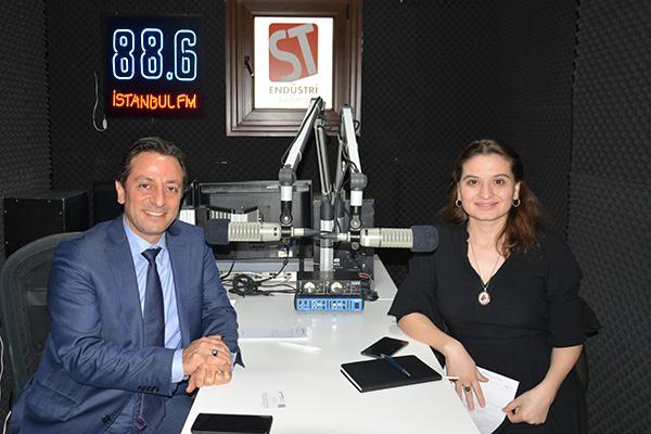 Sun Paradise Genel Müdürü Galip Arbak: Hayatı Yavaşlatıyoruz