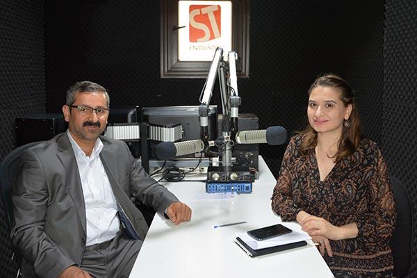 Decostone Yapı Kimyasalları Genel Müdürü Abbas Akbaba: Su Yalıtımı Hayati öneme Sahip