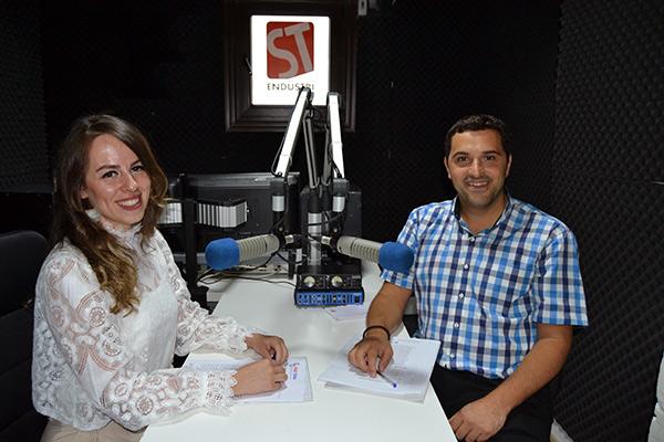 Özge Torna Pres Genel Müdürü Özge Çetin: Başarı, Bazen Kurduğun Işi Batırmaktır!