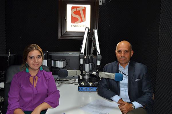 Çizgi Teknoloji Satış Pazarlama Ve Operasyon Direktörü Mehmet Avni Berk: Gelişen Teknolojiler Sanayi Dünyasının Hayatını Kolaylaştırdı