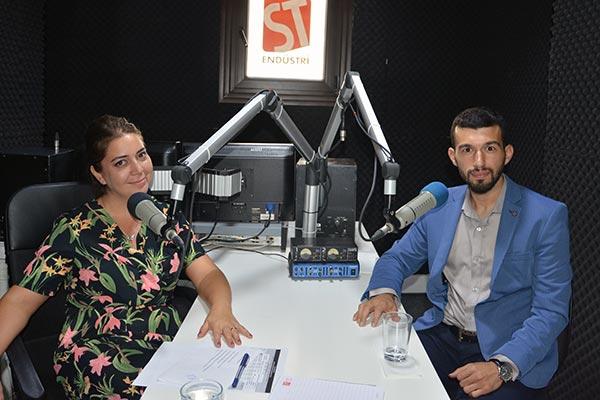 Roltek Kurucu Ortağı Serhat Evcim: NB-IoT Teknolojisi Kapsamında Türkiye'de Ilk ürünleri Biz Gerçekleştirdik